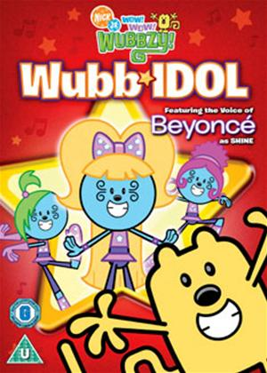 Wow Wow Wubbzy: Wubb Idol Featuring Beyonce Online DVD Rental