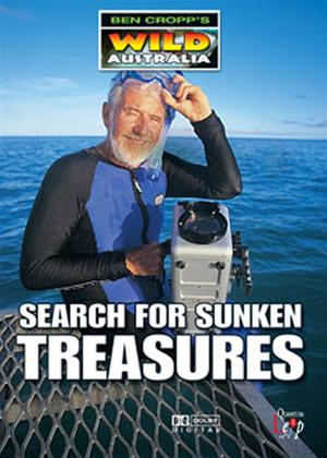 Search for Sunken Treasures Online DVD Rental