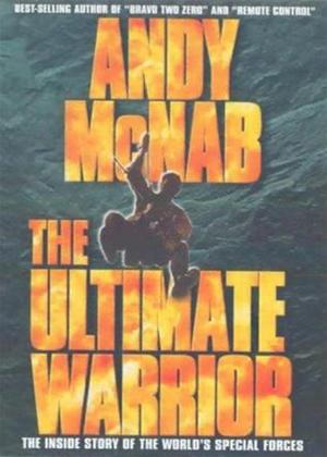 Andy McNab: The Ultimate Warrior Online DVD Rental
