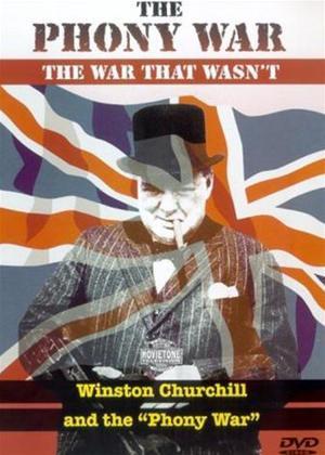 Rent World War II: The Phony War: The War That Wasn't Online DVD Rental