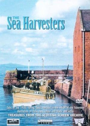 Rent The Sea Harvesters Online DVD Rental