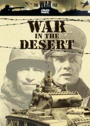 Rent War in the Desert Online DVD Rental