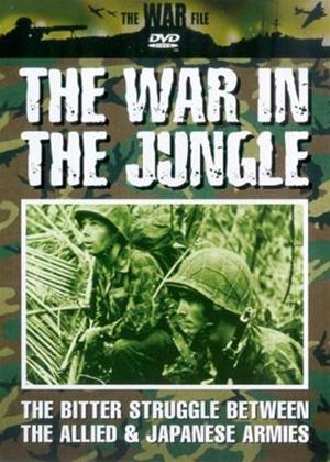 Rent The War in the Jungle Online DVD Rental