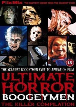 Rent Flix Mix: Ultimate Horror Boogeymen Online DVD Rental