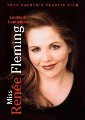 Rent Miss Renee Fleming Online DVD Rental