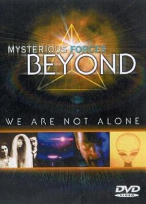Rent Mysterious Forces Beyond 4: We Are Not Alone Online DVD Rental