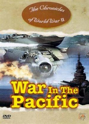 Rent The Chronicles of World War II: War in the Pacific Online DVD Rental