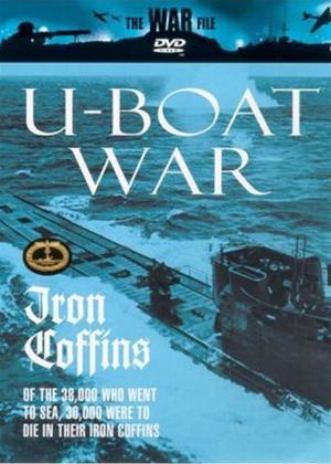 U-Boat War: Iron Coffins Online DVD Rental