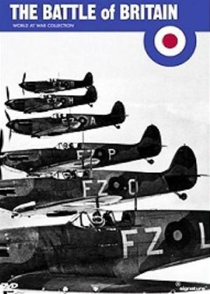 The Battle for Britain Online DVD Rental