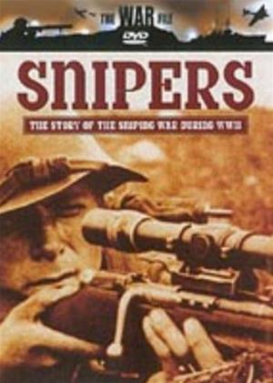 Rent Snipers Online DVD Rental