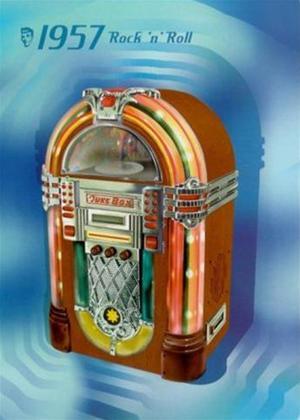 Rent 1957 Rock 'n' Roll Online DVD Rental