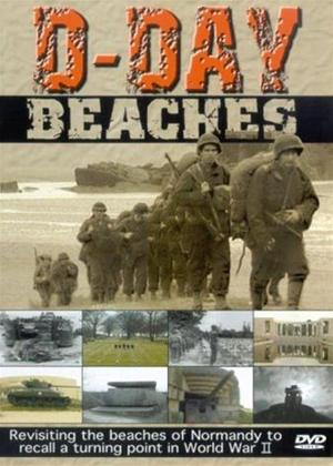 Rent D-Day Beaches Online DVD Rental