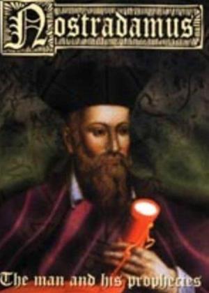 Nostradamus: The Man and His Prophecies Online DVD Rental