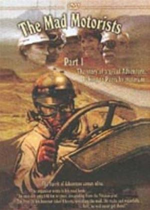 Rent The Mad Motorists: Peking to Paris: Part 1 Online DVD Rental