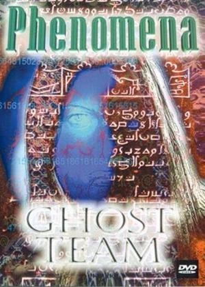 Rent Phenomena: Ghost Team Online DVD Rental