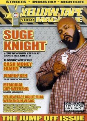 Rent Yellow Tape Video Magazine: Vol.1 Online DVD Rental