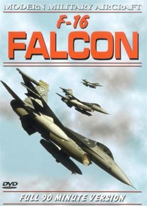 Rent F-16 Falcon Online DVD Rental