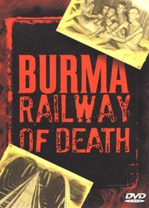 Rent Burma: Railway of Death Online DVD Rental