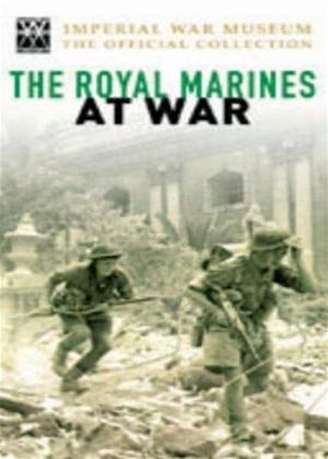 The Royal Marines at War Online DVD Rental