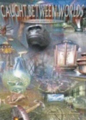 Rent Caught Between Worlds Online DVD Rental