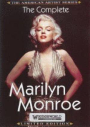 Rent Marilyn Monroe: The Complete Online DVD Rental
