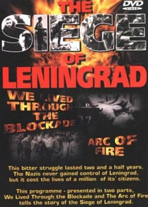 Rent The Siege of Leningrad Online DVD Rental