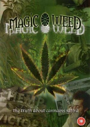 Rent Magic Weed Online DVD Rental
