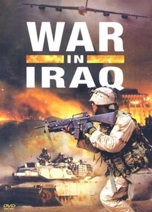 Rent War in Iraq Online DVD Rental