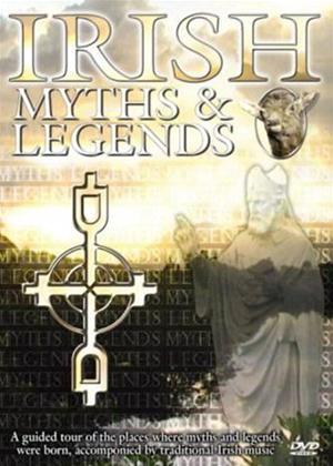 Irish Myths and Legends Online DVD Rental
