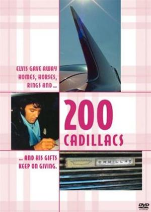 Rent 200 Cadillacs Online DVD Rental