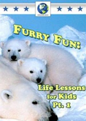 Rent Furry Fun: Life Lessons for Kids: Vol.1 Online DVD Rental