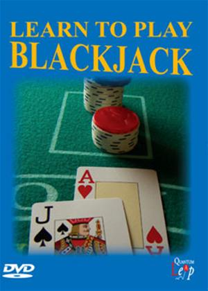 Rent Learn to Play Blackjack Online DVD Rental