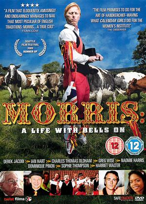Morris: A Life with Bells On Online DVD Rental