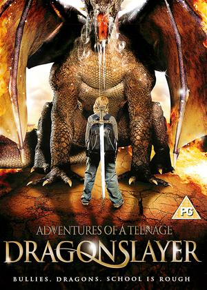 Adventures of a Teenage Dragon Slayer Online DVD Rental