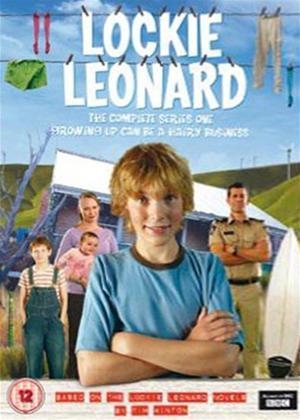 Rent Lockie Leonard: Series 1 Online DVD Rental