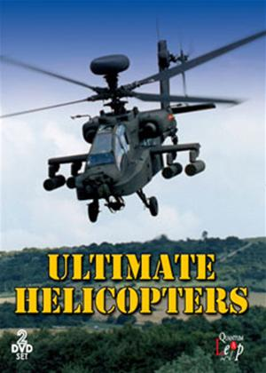 Ultimate Helicopters Online DVD Rental