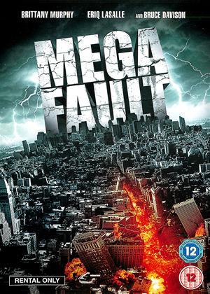 Megafault Online DVD Rental