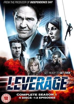 Leverage: Series 1 Online DVD Rental