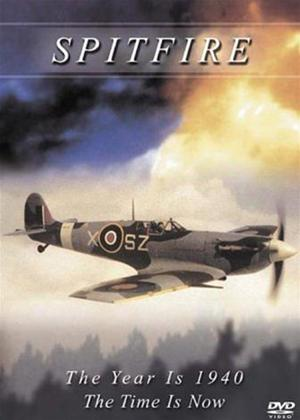 Rent Spitfire: The Year Is 1940 The Time Is Now Online DVD Rental