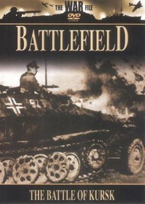 Rent Battlefield: The Battle of Kursk Online DVD Rental