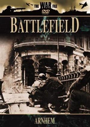 Rent Battlefield: Arnhem Online DVD Rental