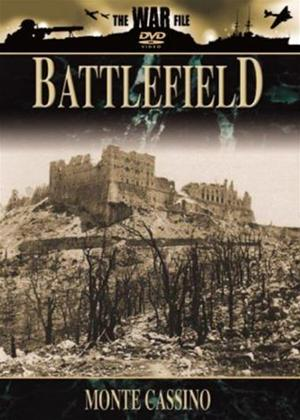 Battlefield: Monte Cassino Online DVD Rental