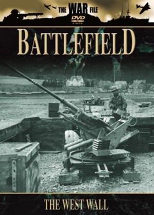 Battlefield: The West Wall Online DVD Rental