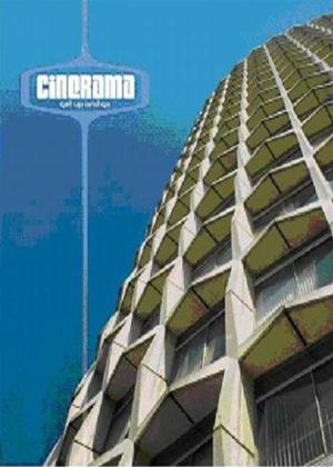 Rent Cinerama: Get Up and Go Online DVD Rental