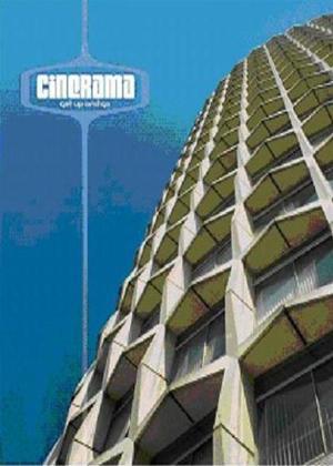 Cinerama: Get Up and Go Online DVD Rental