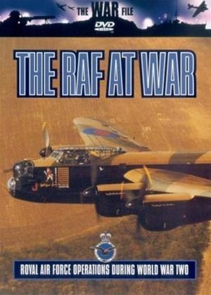 Rent The RAF at War: Vol.1 Online DVD Rental