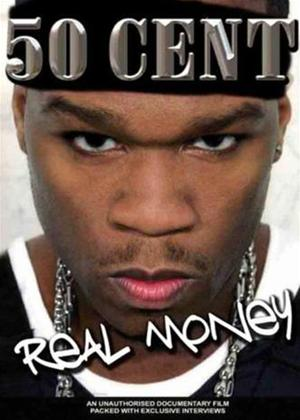 Rent 50 Cent: Real Money Online DVD Rental