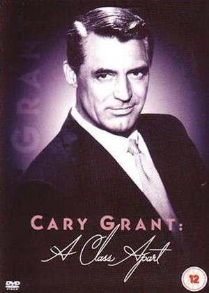 Carry Grant: A Class Apart Online DVD Rental
