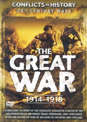 The Great War 1914-1918 Online DVD Rental