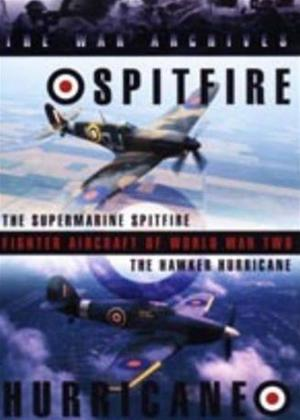 Rent Spitfire / Hurricane Online DVD Rental